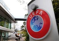 Президент УЕФА отказался комментировать возможный недопуск сборной России на ЧМ-2022