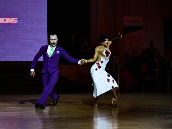 Обновленный «Олимп» в Невинномысске откроют танцевальным чемпионатом