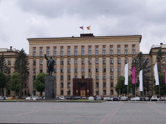 Воронежские департаменты экологии и ЖКХ рискуют лишиться глав