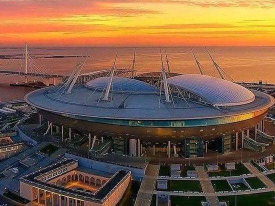 Финал Лиги чемпионов принесет миллионы, но не Петербургу, а УЕФА