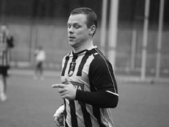 Лучший футболист Литвы покончил с собой