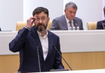 Вышинский расскажет о «настоящей Украине»: «За убийства никто не отвечает»