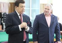 Ректор ИТИ Дмитрий Томилин в преддверии своего юбилея рассказал о молодом театральном вузе