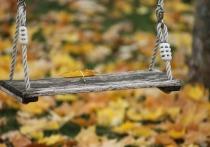 Прокуратура нашла нарушения ГОСТа на рязанской детской площадке