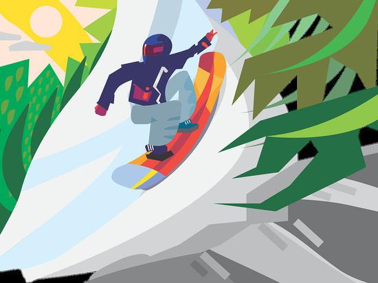 Центр летних и зимних видов спорта построят на Кавминводах