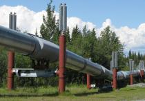 Москва предложила Киеву газовый мир