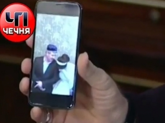 В Чечне отцу невесты пришлось извиниться перед Кадыровым