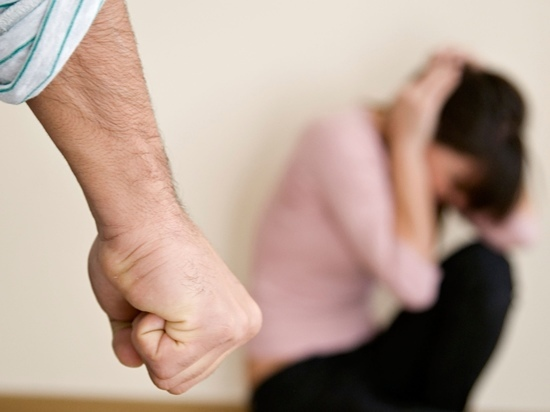 Любовь до боли: читинка попала под «каток» семейного насилия