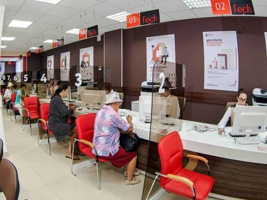 В Хакасии сотрудников МФЦ проверяют на добросовестность
