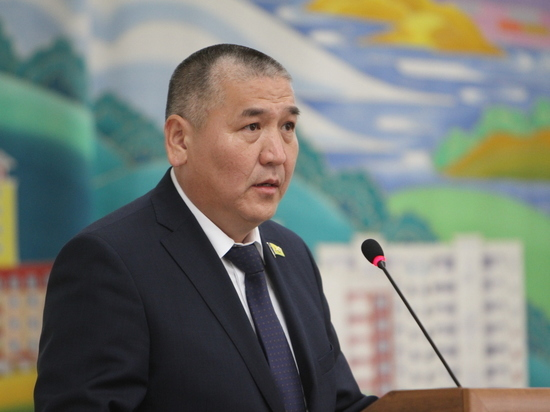 Горсовет Улан-Удэ возглавил гендиректор «Полинома»