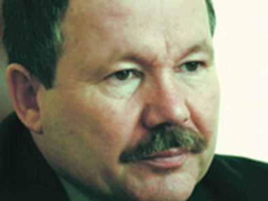 В Бурятии будут рассматривать дело экс-зампреда Иркутского облсуда