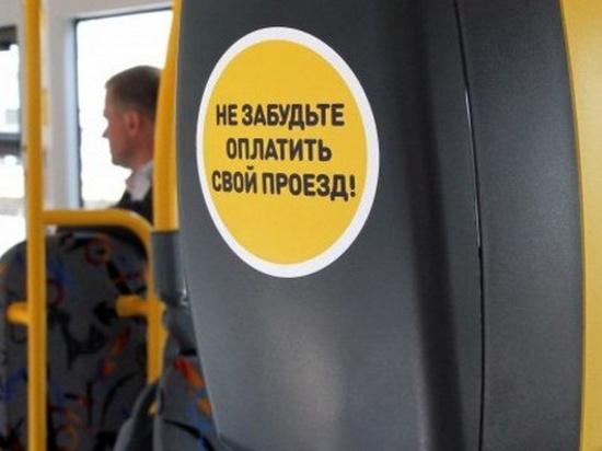 В Воронеже пройдет митинг против повышения цен на проезд в транспорте