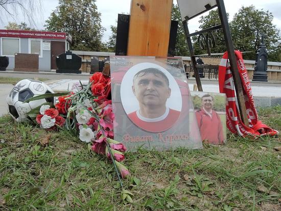 Дочь великого футболиста засудила скульптора, но мемориала по-прежнему нет