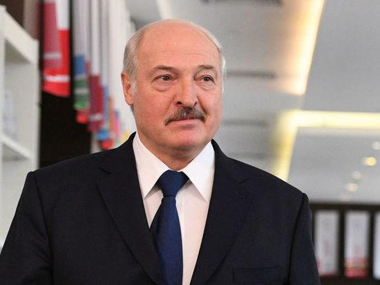 Россия не отдаст Крым Украине - Лукашенко