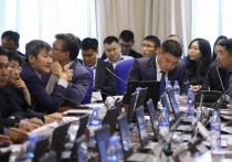 В Якутске обсудили стратегию «Арктика 2035»