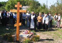Краеведы нашли возможное место расположения могилы отца Достоевского