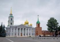 Тула  сможет претендовать на звание музейной столицы