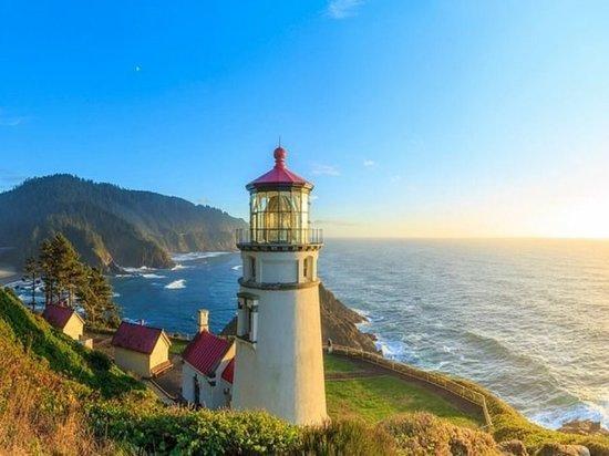 Самые красивые маяки мира: список