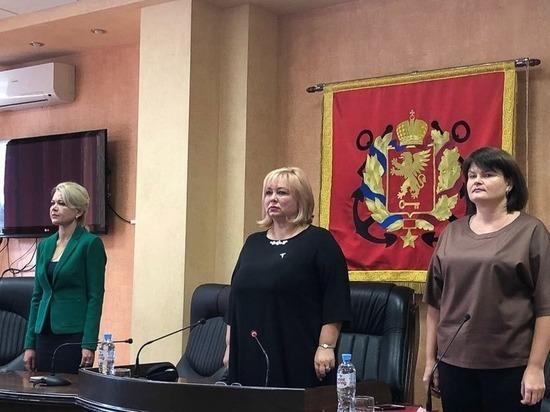 Депутаты выбрали нового председателя горсовета Керчи