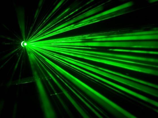 Создан лазер, который сможет защитить Землю от атаки астероидов