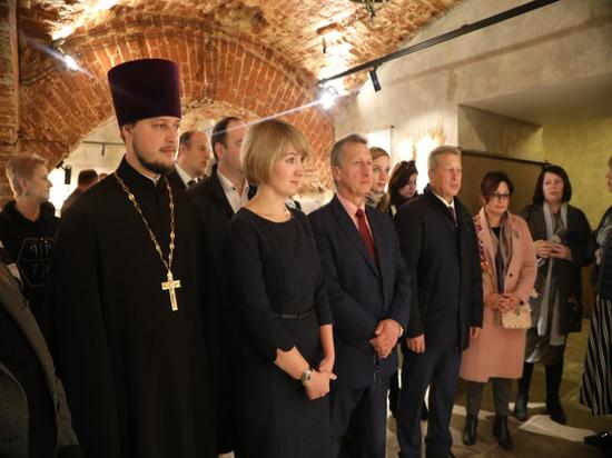 В историческом центре открылся новый необычный музей