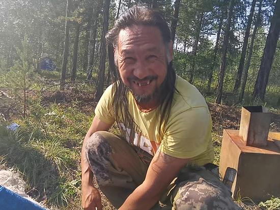 """""""Власть не шамана Габышева испугалась, а своего народа"""""""
