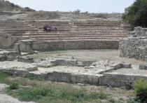 Кому Крым, кому Таврида: греки подогрели спор о названии полуострова