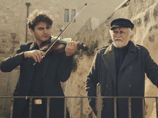 Российско-белорусский фильм «Кадиш» стал лауреатом кинофестиваля «Амурская осень»
