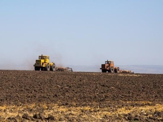 В Карачаево-Черкесии приступили к сезонным посадкам