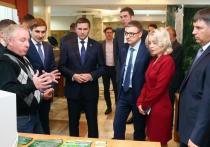 В Челябинской области обсудили вопросы улучшения экологии