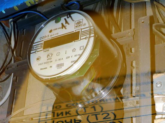 За «умный» счетчик заплатит потребитель: на установку потребуются триллионы рублей