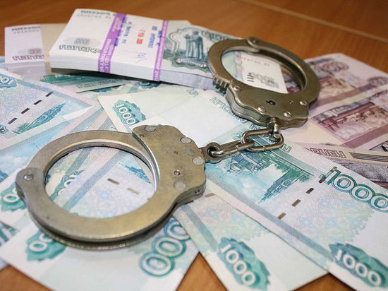 За присвоение 1 млн будут судить директора компании в Братске