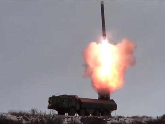 Минобороны РФ опубликовало видео пуска ракет «Оникс» вблизи границы с Аляской