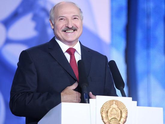 Александра Лукашенко пригласили посетить Крым