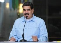 Мадуро заявил об обещанной Путиным поддержке в сфере оборонной промышленности
