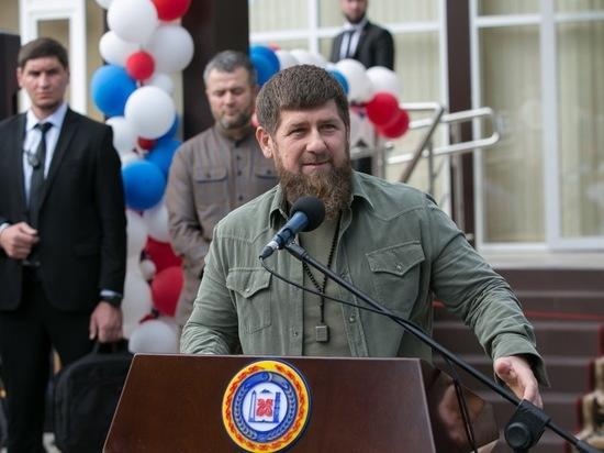 Минздрав Чечни: Кадыров испытывает недомогание из-за ОРЗ