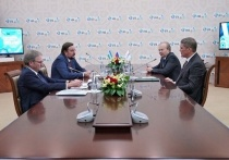 Башкортостан договорился о сотрудничестве с «Деловой Россией»