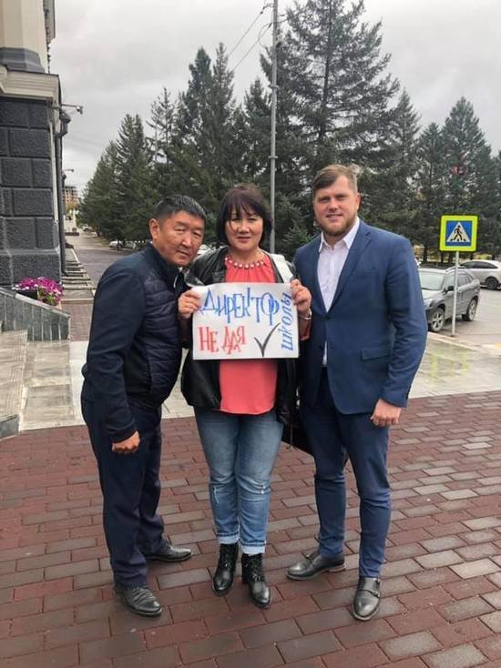 В Бурятии депутат Народного Хурала выступила против эксплуатации педагогов на выборах