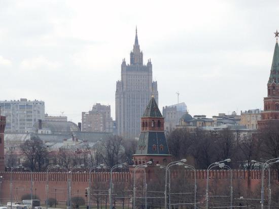 В МИД прокомментировали новые антироссийские санкции США