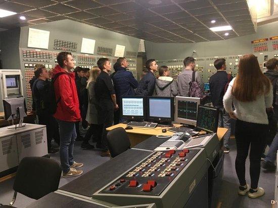Ученые оценили безопасность Ростовской АЭС в рамках ежегодного экотура