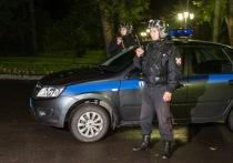 В Хакасии второй раз за неделю ловят угонщиков автомобилей