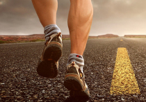 Учащиеся предуниверситария НИЯУ МИФИ и Университетского лицея №1523 разработали кроссовки, способные подсказывать дорогу человеку, надевшему их на ноги
