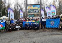 Юные спасатели ЯНАО собрались в Салехарде