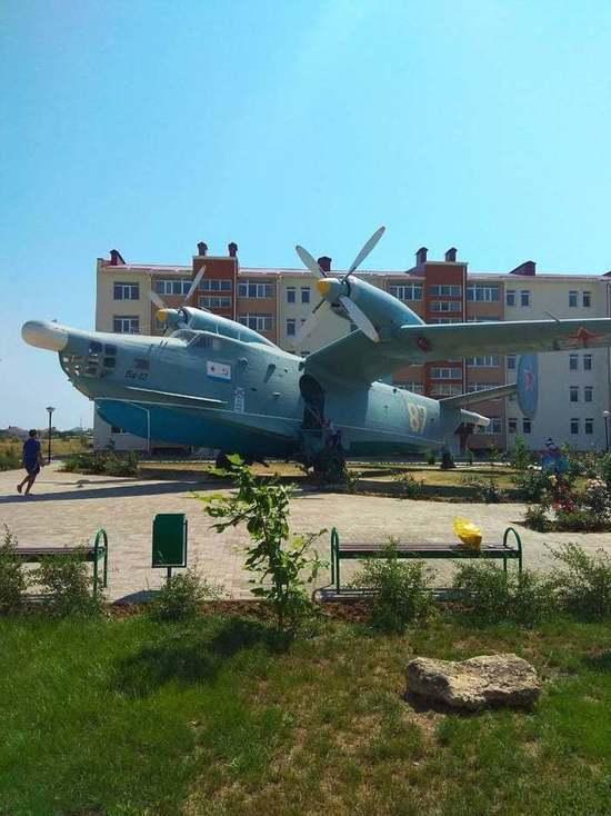 Вторая жизнь Бе-12: пенсионеры спасли самолёт-амфибию