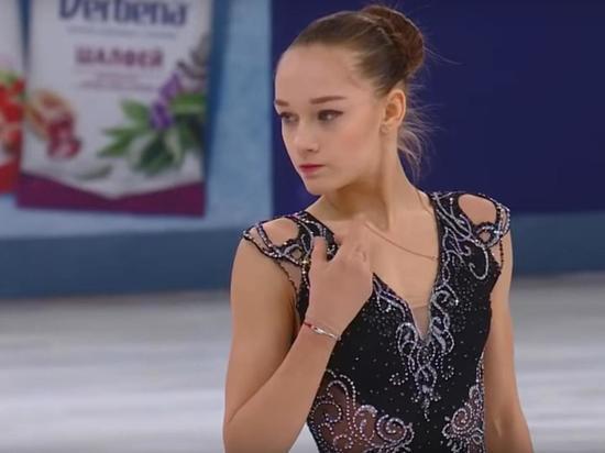 16-летняя фигуристка сборной России объявила о завершении карьеры