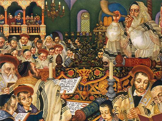 Последователи иудаизма верят, что новый год станет 5780 от сотворения мира.