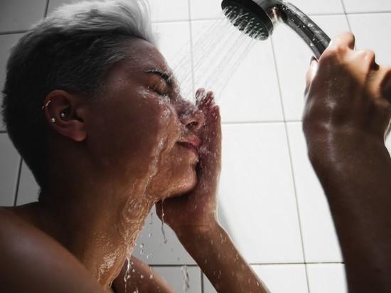Горячую воду в Астрахани дадут на три дня позже