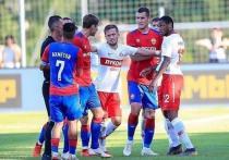 Малосолов не признал вину в деле об оскорблении футболиста