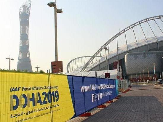 В Катаре в отеле, где проживает сборная России, отравились спортсмены