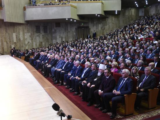 Эксперты отмечают уверенность губернатора Ставрополья в своих силах